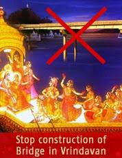 World Heritage Status for Vrindavan