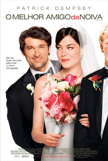 O Melhor Amigo da Noiva - Dublado - DVDRip - 2008