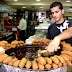Palestinian Falafel