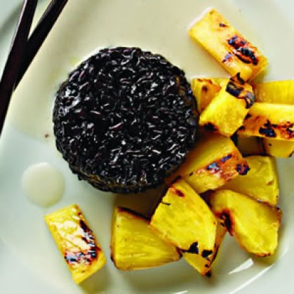 Japanese sticky rice recipes