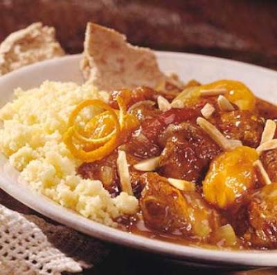 Firemen stew recipe