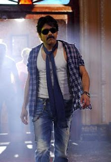 Nagarjuna&#8217;s king will shift to Bangalore places