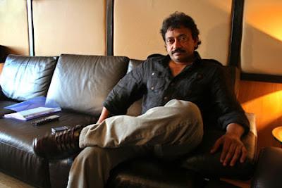 Rakta Charitra: Ramgopal Varma's next film