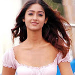 Ileana Getting Her Sister To Films?