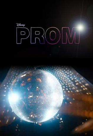 Prom 2011 Poster