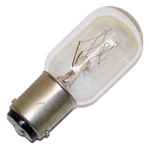 bayonet light commonly used in rv lighting
