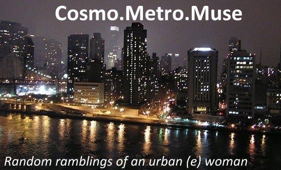 Cosmo.Metro.Muse