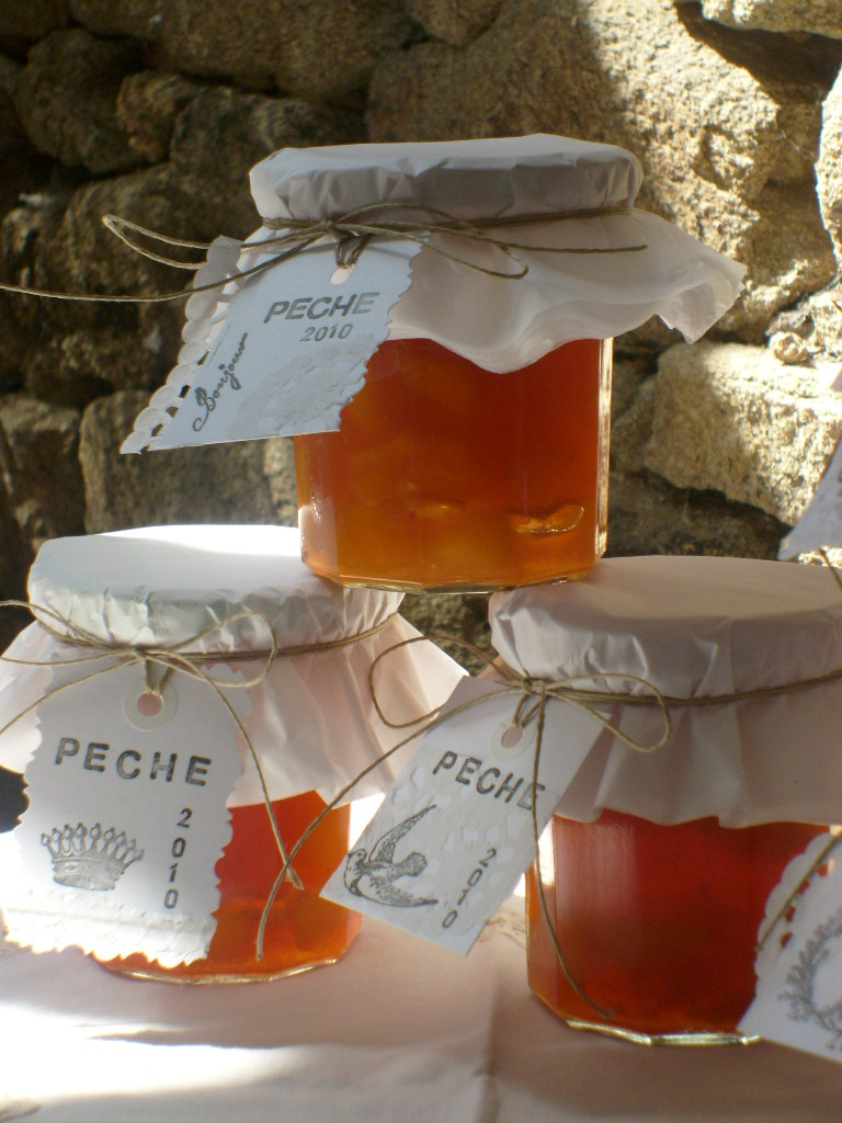 Coco un petit pot de confiture - Petit pot confiture ...