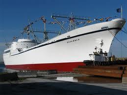 Ship Paddle / Kapal Dayung