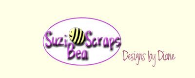 Suzi  Bea  Scraps