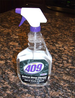 409+Natural+Stone+Cleaner Safe Granite Countertop Cleaner