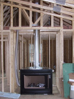 Fireplace Blower Add Blower Heatilator Fireplace