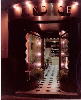 Benvenuti Libreria L'Indice