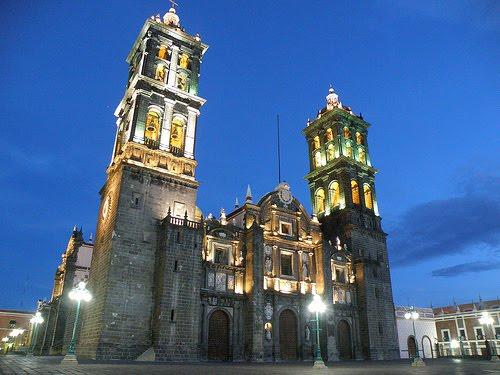 Patrimonios de México