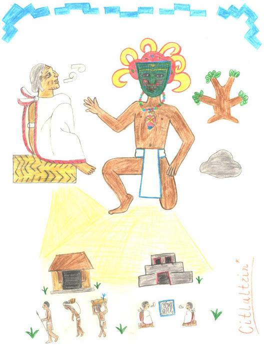 Valores prehispanicos