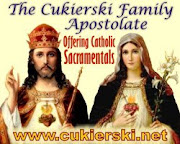 The Cukierski Family Apostolate
