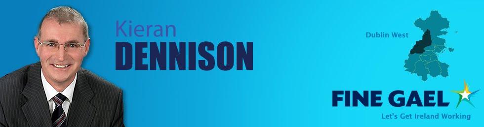 Cllr. Kieran Dennison