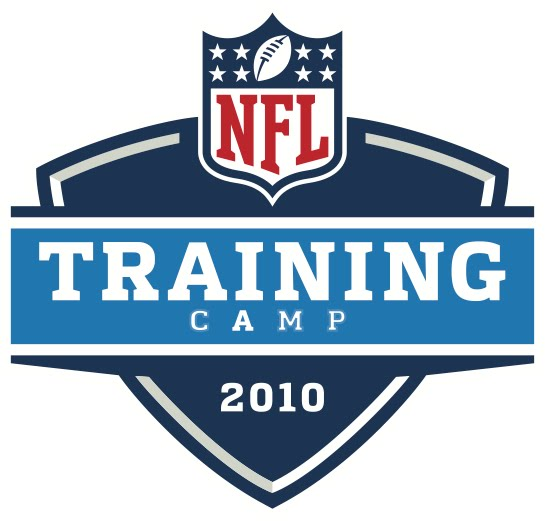 NFL TRAINING CAMPS OPEN THIS WEEK; BROWNS FIRST IN ON FRIDAY