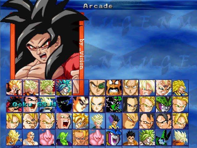 Juegos De Goku | Auto ...