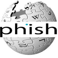 The Free Phish Encyclopedia