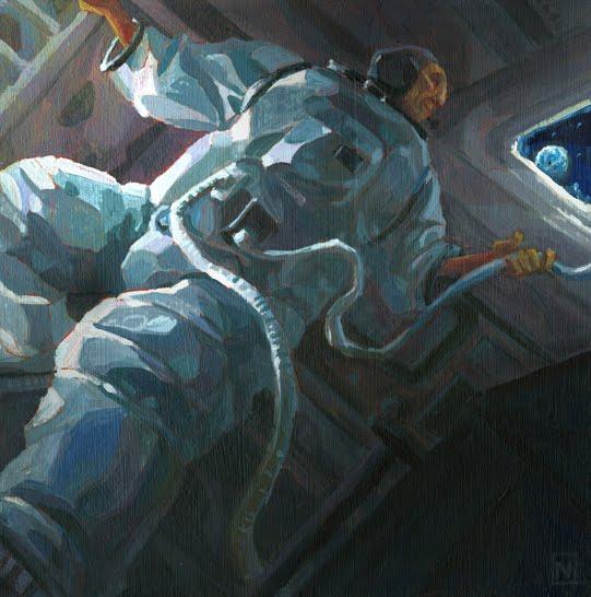 Industrial Light And Magic Near Me: Artist Bios