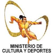 Ministerio de Cultura y Deportes. Guatemala