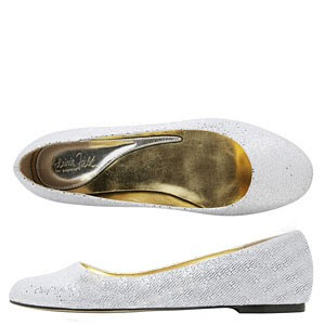 Patricia Field for Payless Princess Ballet Flat