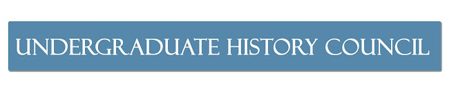 Columbia Undergraduate History Council