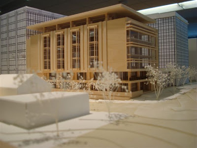 Madisons Central Library Today Heres >> Our Library Our Future 3d Model Of The Proposed New Central Library