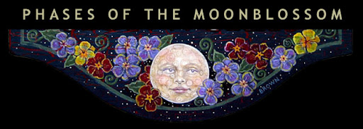 Phases of the Moonblossom