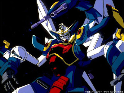Best Gundam Anime Wallpaper: Mobile Suits great anime - Gundam wing