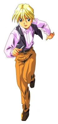 Quatre Raberba Winner nice anime