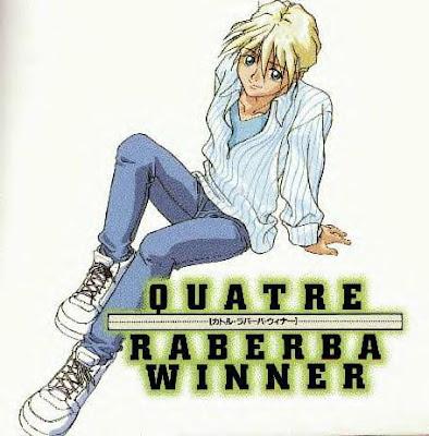 Quatre Raberba Winner best poster