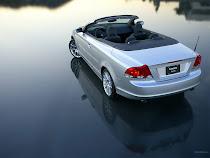 Volvo C70 best design cars