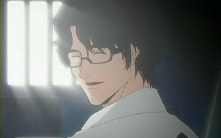 Aizen Souske bleach anime