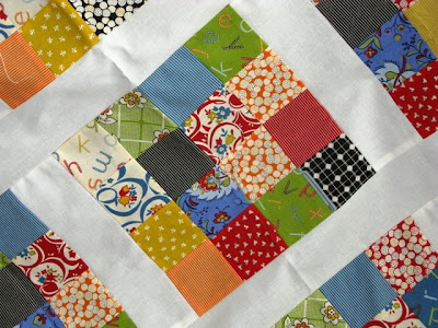 ... Avignon+Fabric+Sale little bit of Kaos: Jelly Roll Baby Quilt Tutorial: http://www.pic2fly.com/Breath+of+Avignon+Fabric+Sale.html