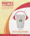 iTunes y Starbucks