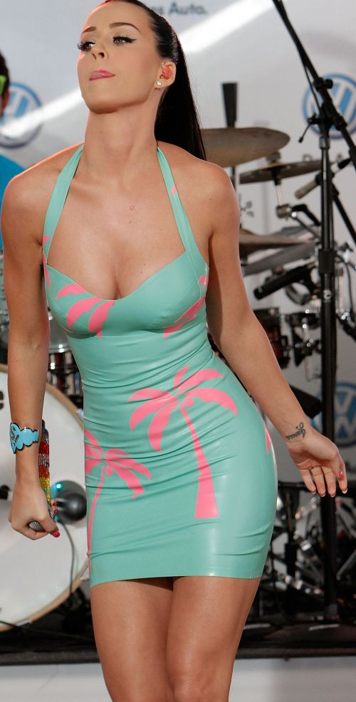 Katy Perry Hot 2011