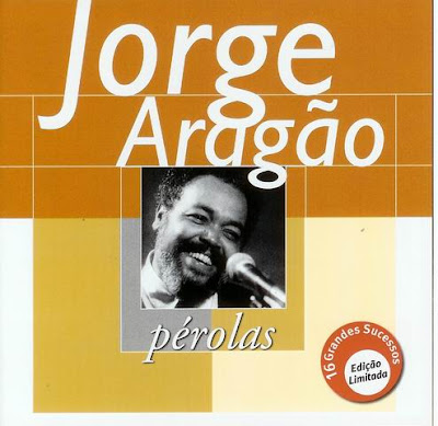 Cd Jorge Aragão - Pérolas