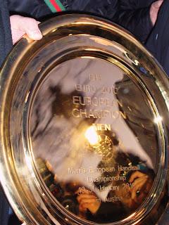 The Trophée