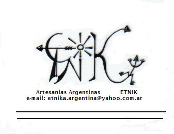 etnika cerámica argentina