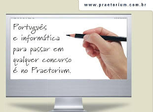 Cursos de Português e Informática