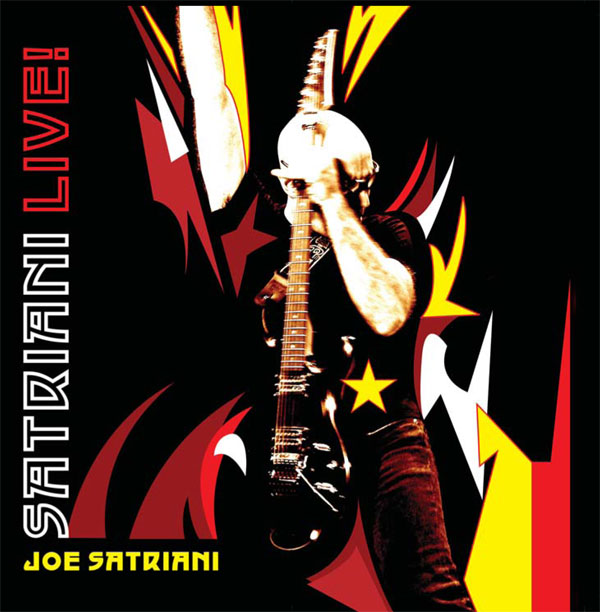 Joe Satriani - Gallery Colection