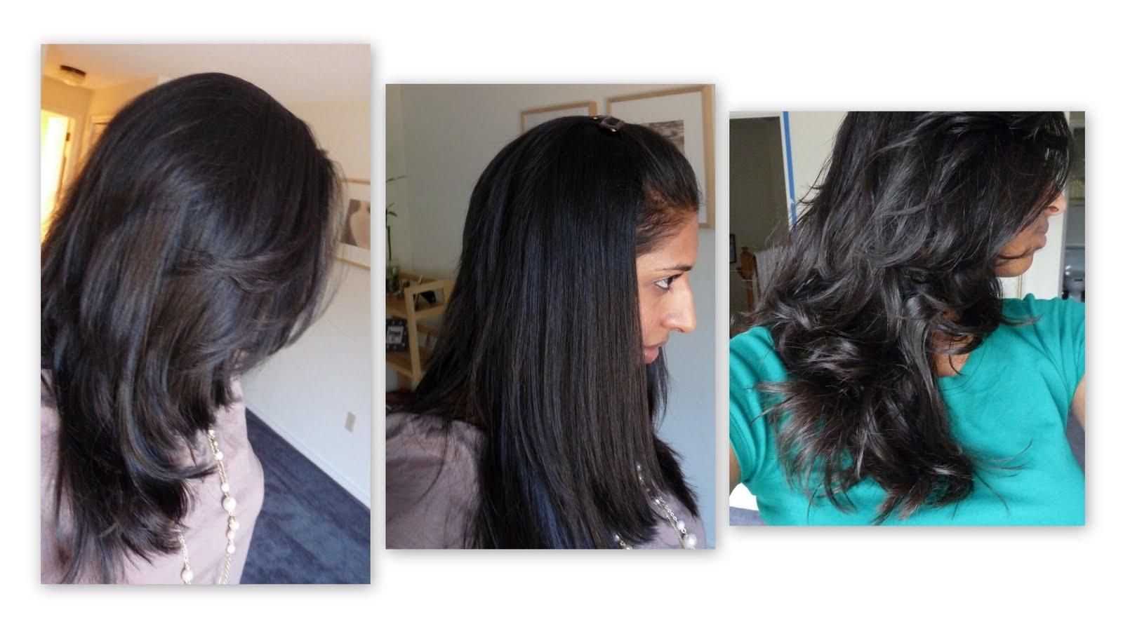 Hairstyles Flat Iron