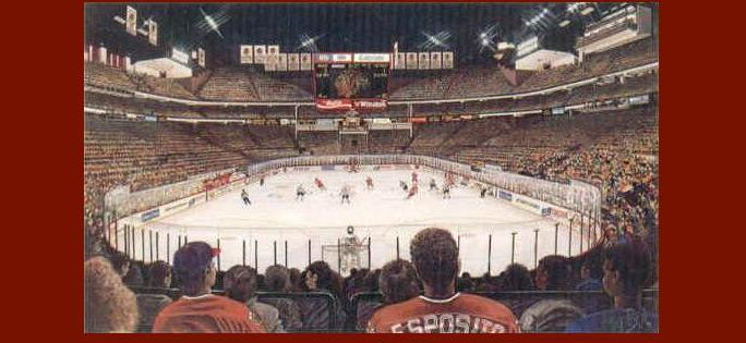 Chicago Stadium Finale