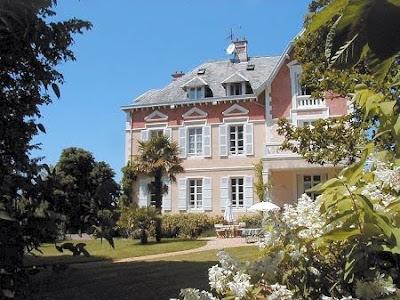 Domaine Bassilour in Bidart