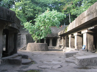 Pataleshwar Caves-Top 10 Places To Visit In Pune