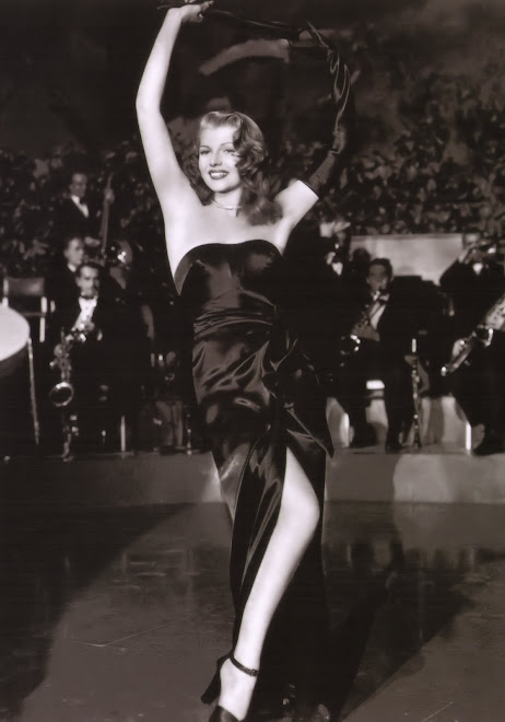 Rita Hayworth, B. Oct. 17, 1918 - D. May 14, 1987