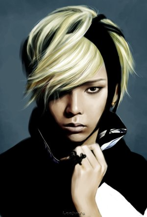 G Dragon Only Forever G Dragon Hair Style History Part 2