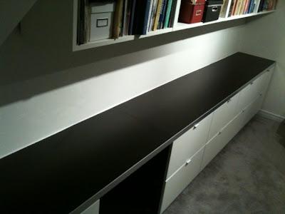 Ikea Black Metal Queen Bed
